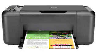 HP Deskjet F2476 Printer Driver Download