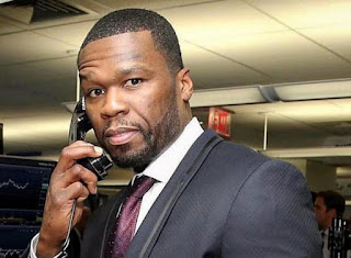 50 Cent Amdits that He Didn't Make Millions Off Bitcoin Trading