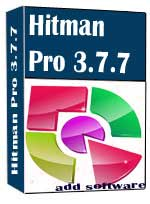 hitman pro v.3.7.7build 205 64-bit код активации