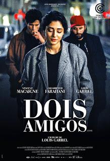 Dois Amigos – Legendado (2015)