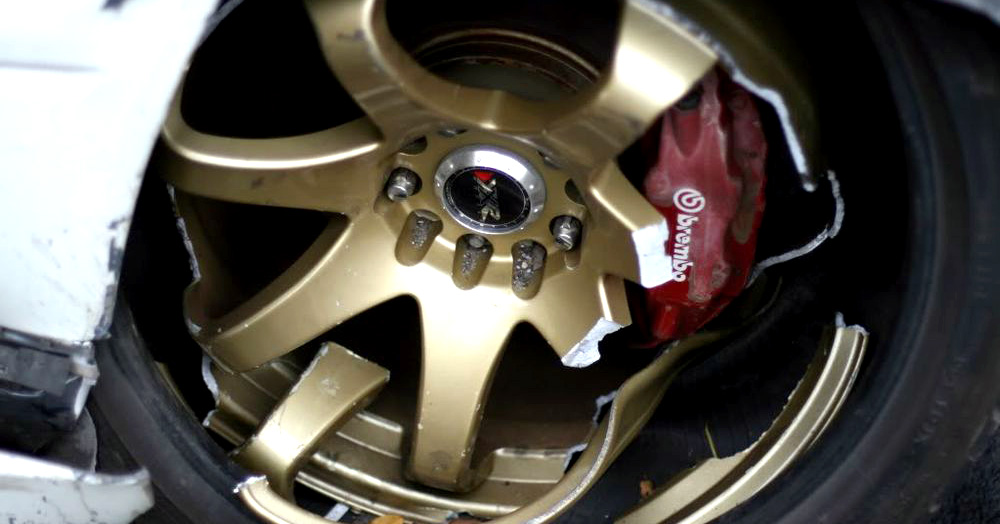 Why Replica Wheels are Dangerous !