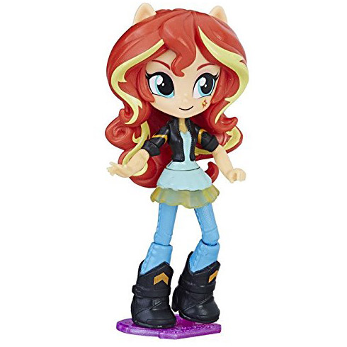 my little pony equestria girls minis mall collection movie