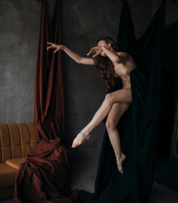Marta Syrko fotografia fashion mulheres modelos sensuais nudez peitos magras