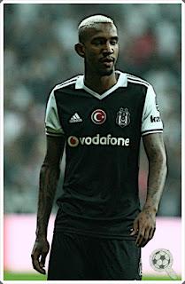 Besiktas Turkey League Talisca