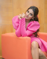 Nidhhi Agerwal Sizzling Photo Shoot HeyAndhra.com