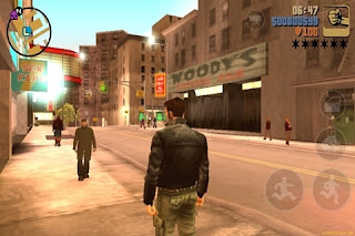 Download APK GTA 3 Lite [APK+OBB DATA] Highly Compressed