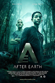 After Earth (2013) : สยองโลกร้างปี [SoundTrack]