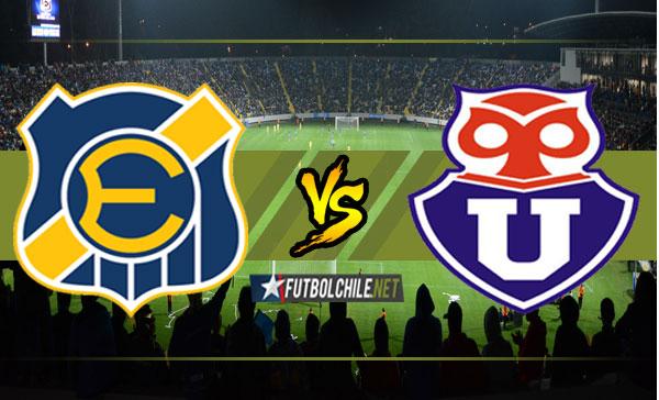 Everton vs Universidad de Chile: Previa, horario, dónde ver en vivo por TV y online por la Primera División