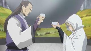 Reikenzan Eichi e no Shikaku Anime Episode 08 Subtitle Indo
