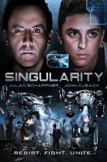 Singularity (2017) full movie Subtitle Indonesia