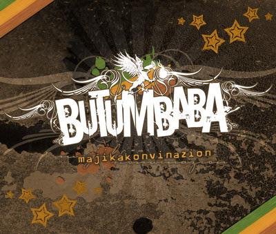 BUTUMBABA - Majikakonvinazion (2007)