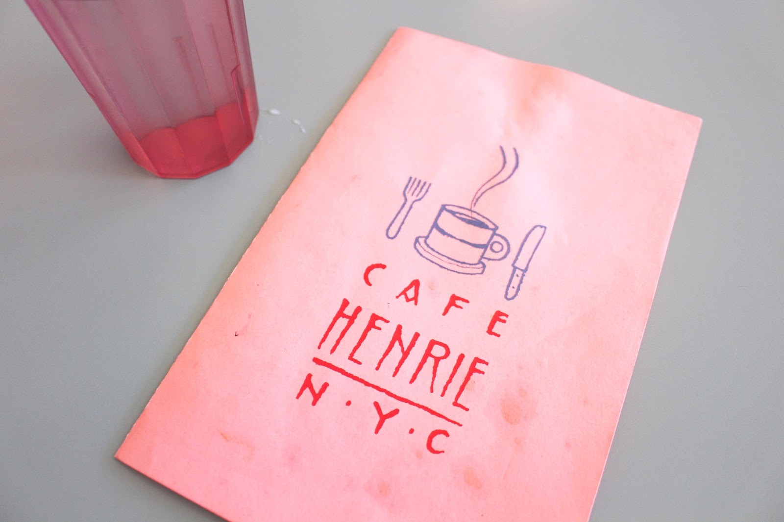 Cafe Henrie | New York