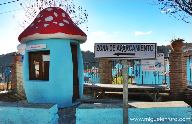 Juzcar-Pueblo-Pitufo-Málaga_4