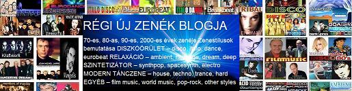Régi Új Zenék Blogja