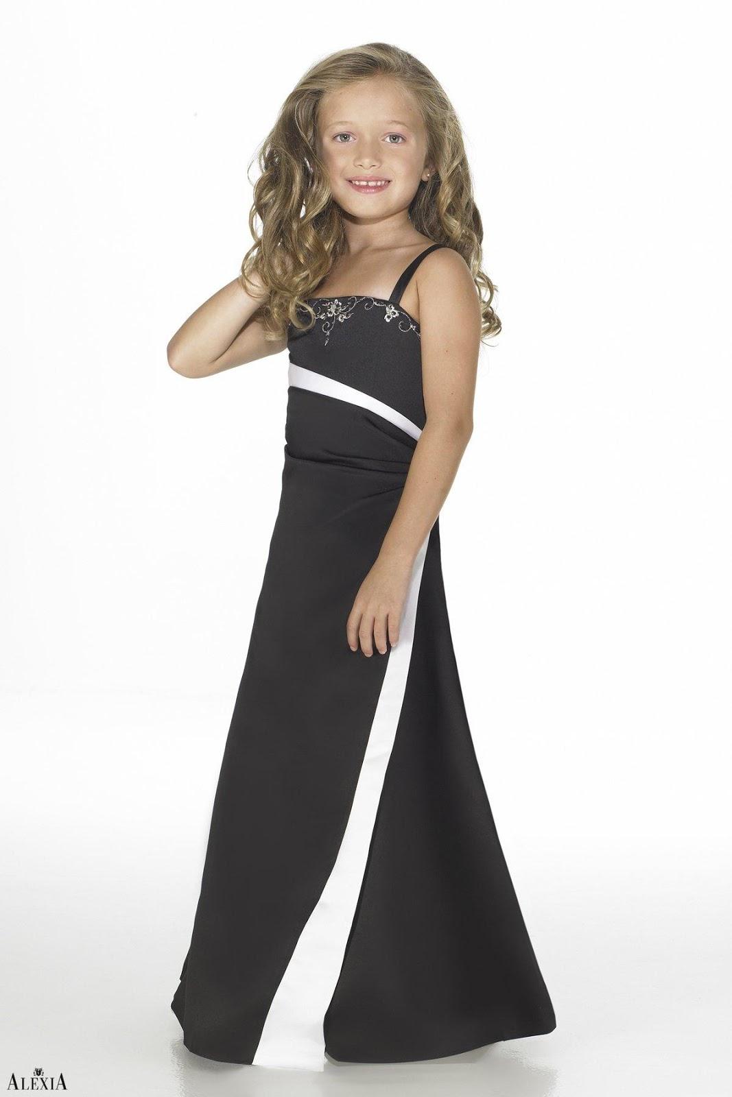 WhiteAzalea Junior Dresses: Black Bridesmaid Dresses for ...