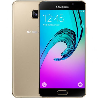 Samsung Galaxy A9 (2016) Specifications - Inetversal