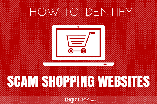 How to Identify Fraud Shopping Websites: 12 Best Tips