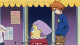 To Love-Ru 10 online legendado
