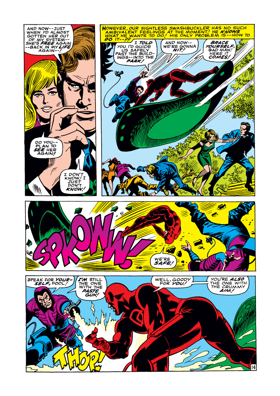 Daredevil (1964) 36 Page 14