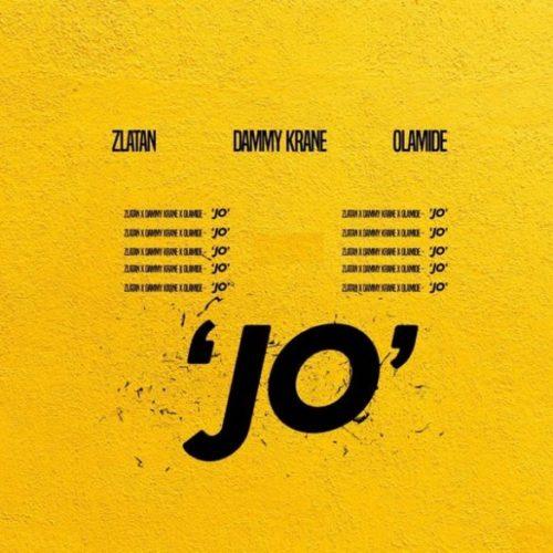 [Music] Dammy Krane – Jo Ft. Zlatan X Olamide   @olamide_ybnl , @dammy_krane , @zlatan_ibile