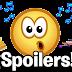Spoilers: Próximos artículos Agosto 2016