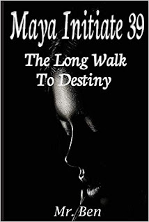 The Long Walk Book