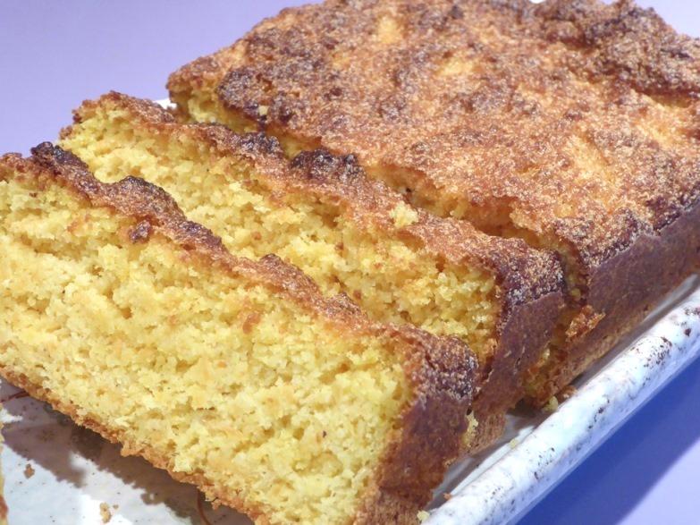 Carrot Cake Origine