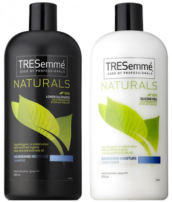 Shampoo And Conditioner For Natural Hair Growth