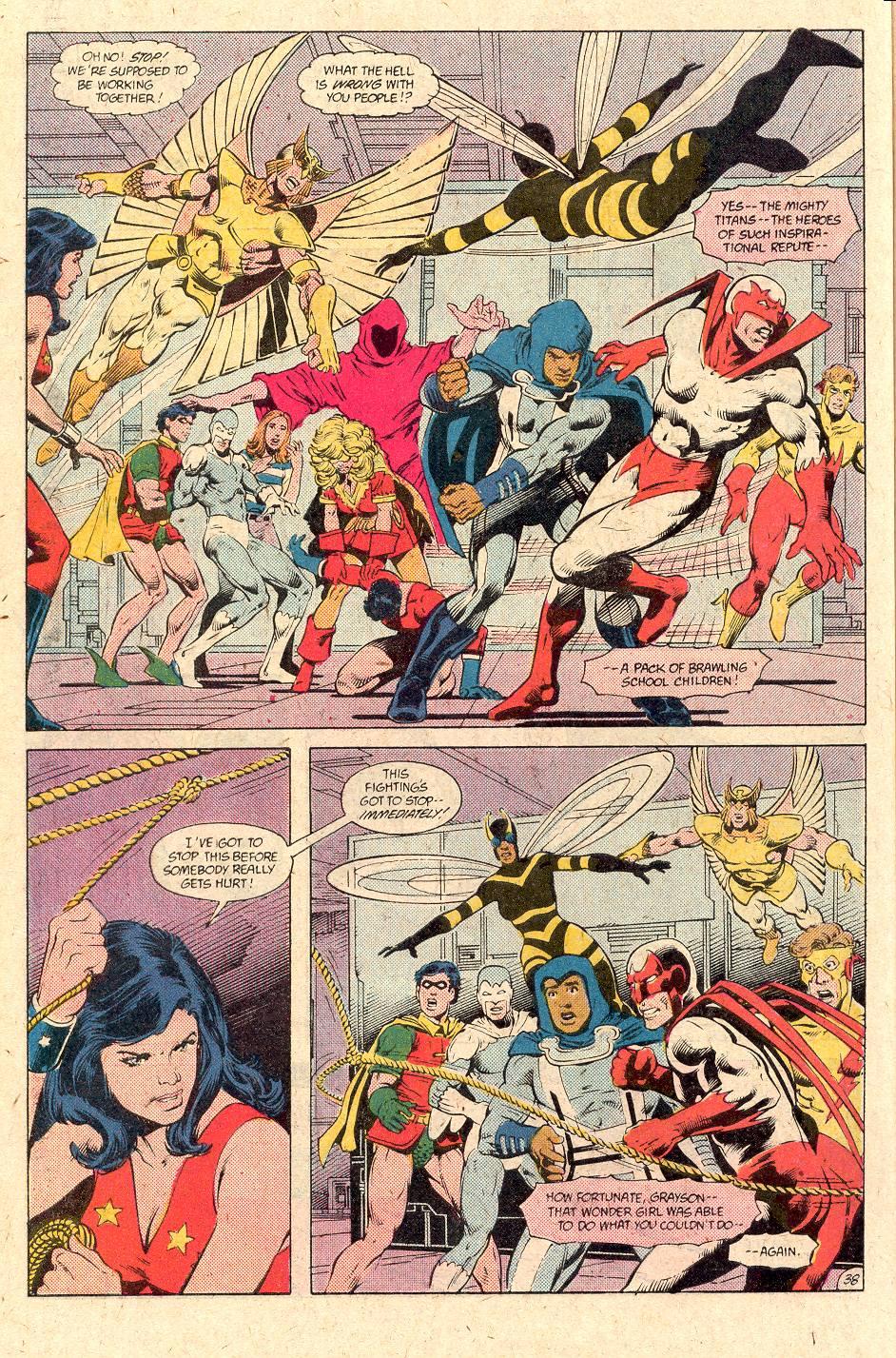 Read online Secret Origins (1986) comic -  Issue # _Annual 3 - 38