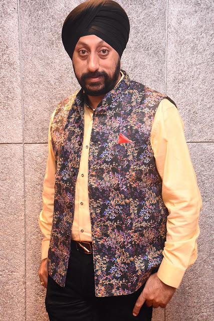 13. Lakhbir Singh Chadha