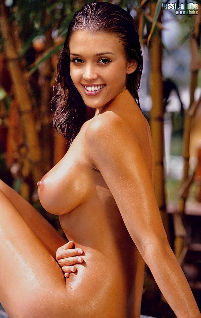 Naked beautiful white women