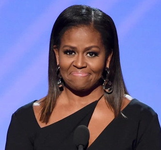 Michelle Obama Speaks About The Racism She Endured While In The White House