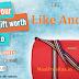 Free Provogue Gift Worth Rs 2499 FreeCharg