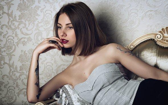 Sergey Fat 500px arte fotografia mulheres modelos fashion russas beleza