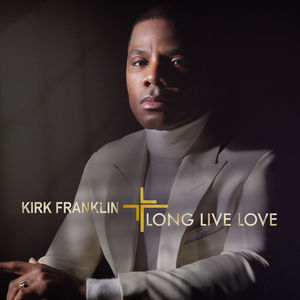 Kirk Franklin - Just For Me Audio Mp3