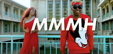 Willy Paul-Mmh ft Rayvanny