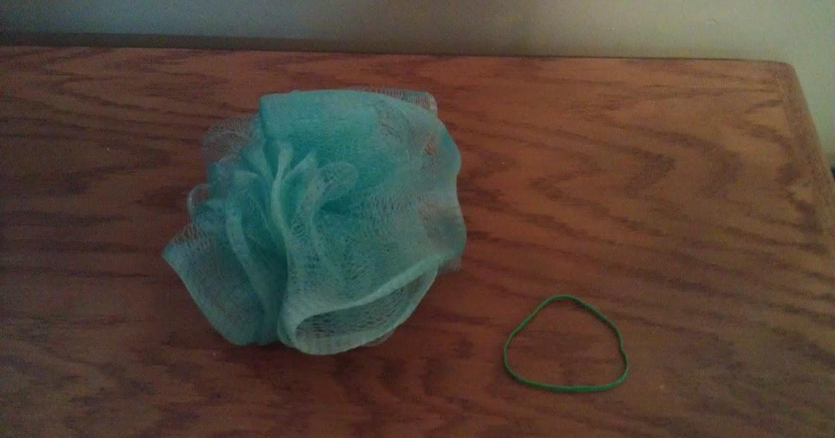 Making Cooley Stuff: Washer Hose Lint Trap