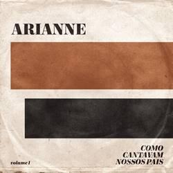Baixar Música Eu Quero Te Adorar - Arianne Part. Fernanda Brum Mp3