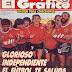 Aniversario: Independiente campeón 1988/89