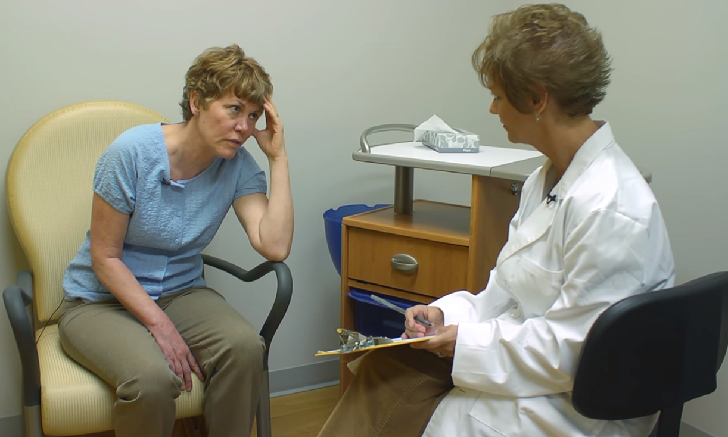 Communication Skills A Patient-Centered Approach
