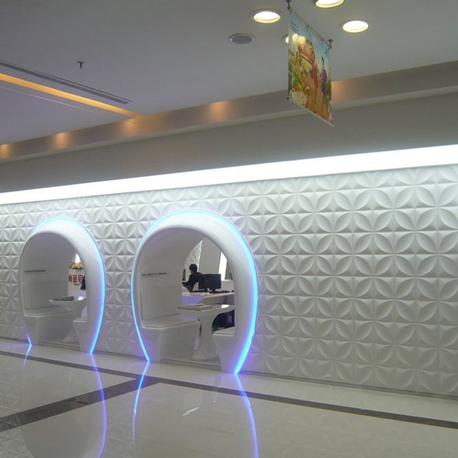 Decora hogar decorar paredes en 3d v deo tutorial - Ideas para decorar las paredes ...