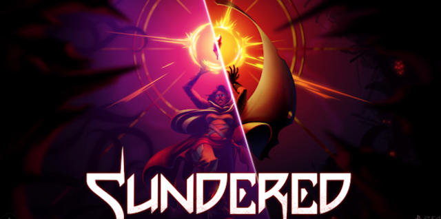 Sundered, será el nuevo juego del estudio Thunder Lotus Games con alma metroidvania