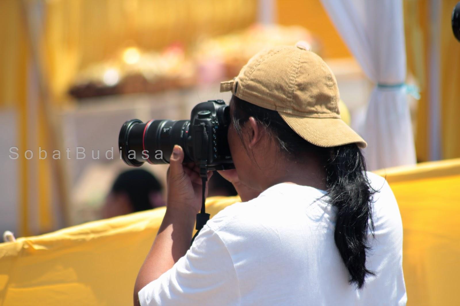 Fotografer Banten
