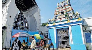 chilkuri balaji temple