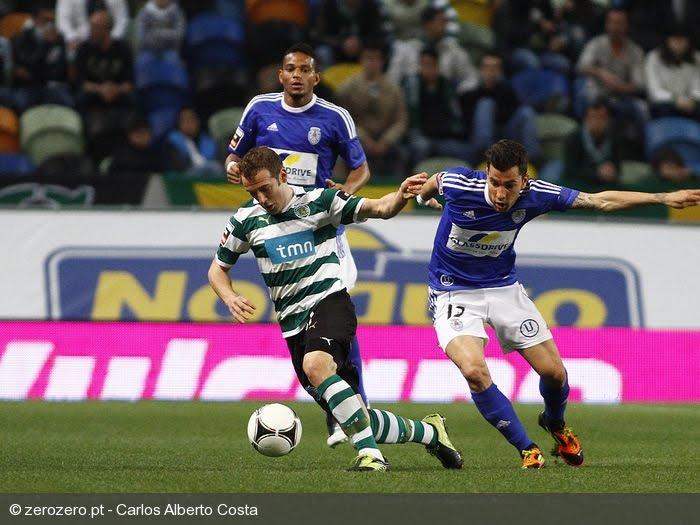 Sporting Feirense: O Blog Do David: Liga ZON Sagres