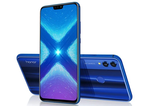 Honor 8X: pros y contras