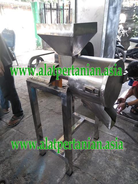 tempeh machine