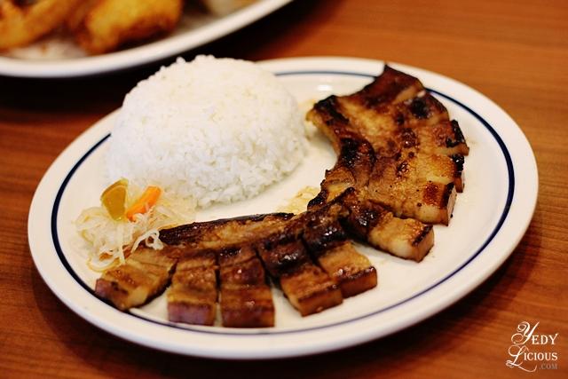 BBQ Liempo IHOP PH