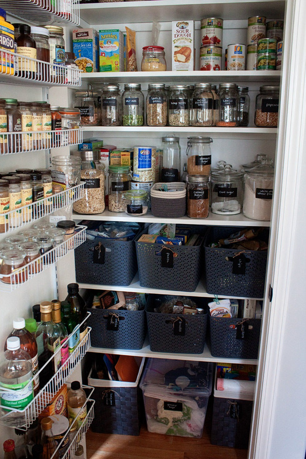 Topnotch Renovation Concept of Pantry That You Must Know