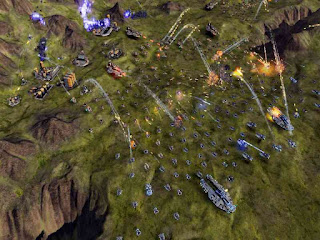 Ashes Of The Singularity Game Download Highly Compressed